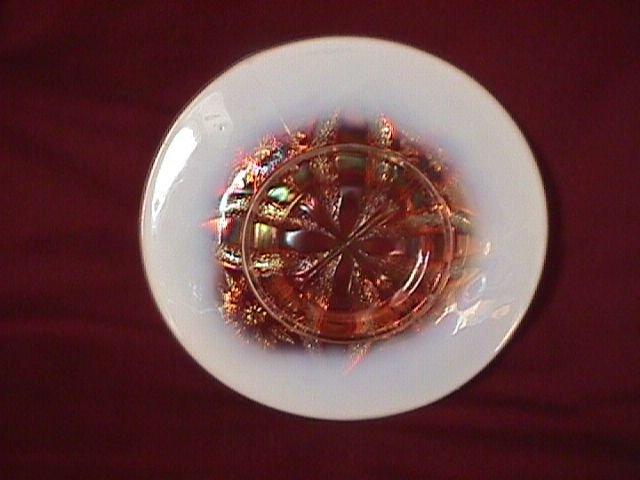 Dugan Carnival Glass