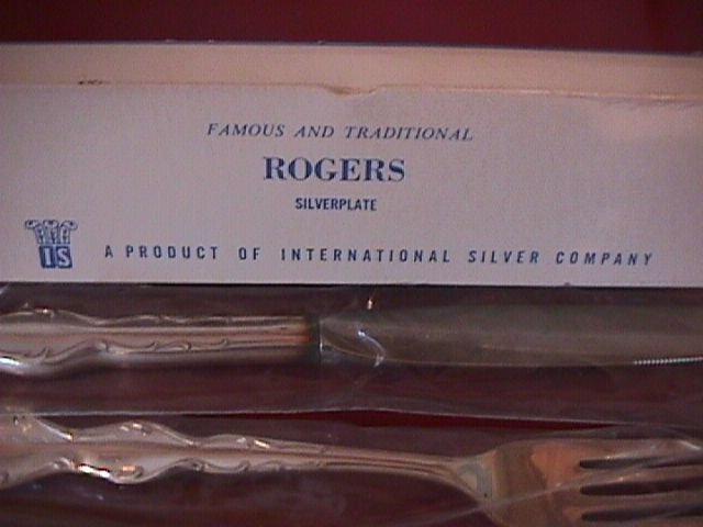 International Silverplate