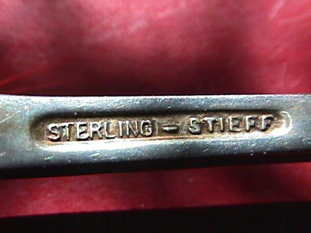 Stieff Sterling