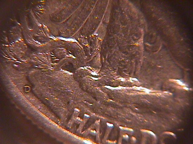 LIBERTY WALKING  HALF DOLLAR  DATED -1947-D GRADED ALMOST UNCIRCULATED  -50  Condition