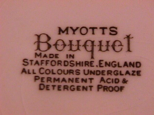 Myotts