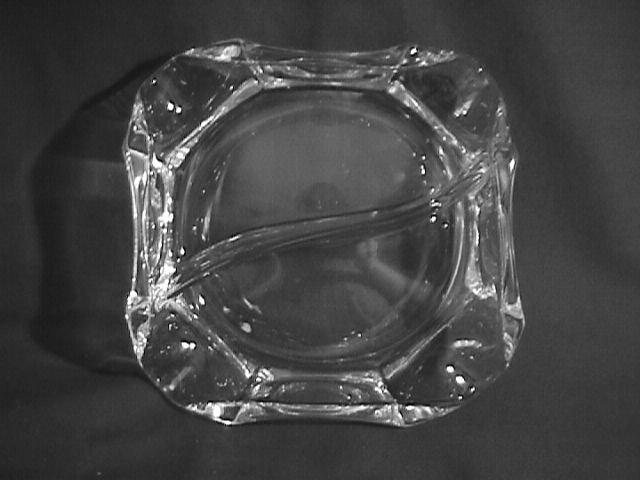 Heisey Crystal
