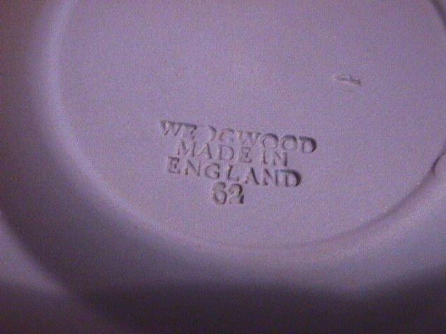 Wedgwood  Jasperware Ash Tray