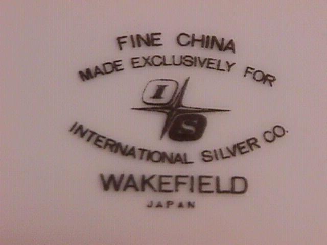 International Silver Co.