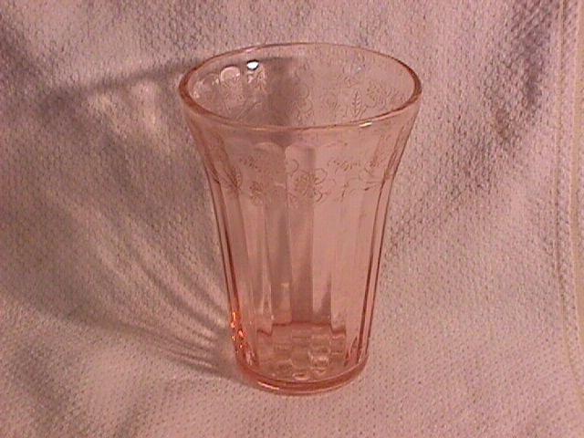 Jeannette Glass