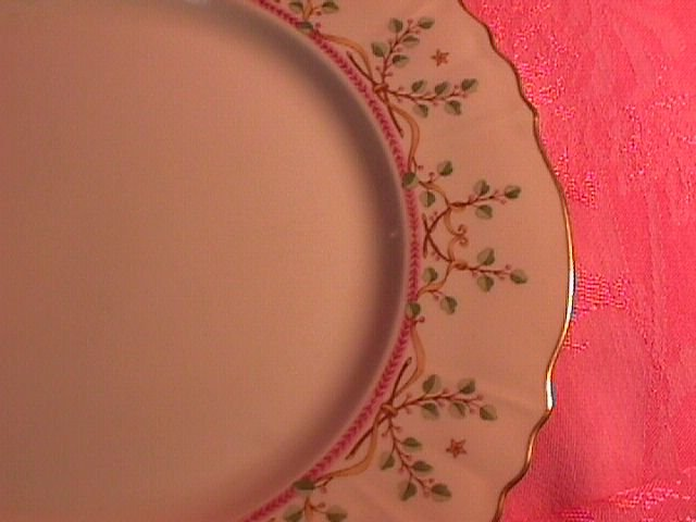 Syracuse Fine China