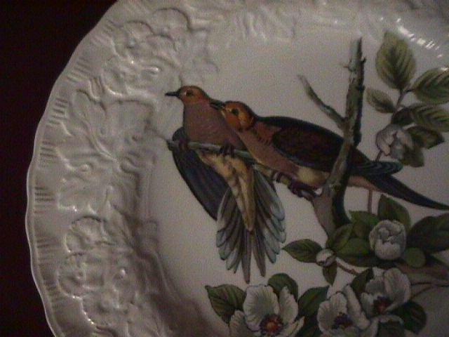Alfred Meakin= Birds of America