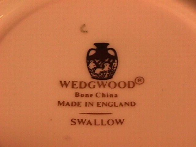 Wedgwood Bone China