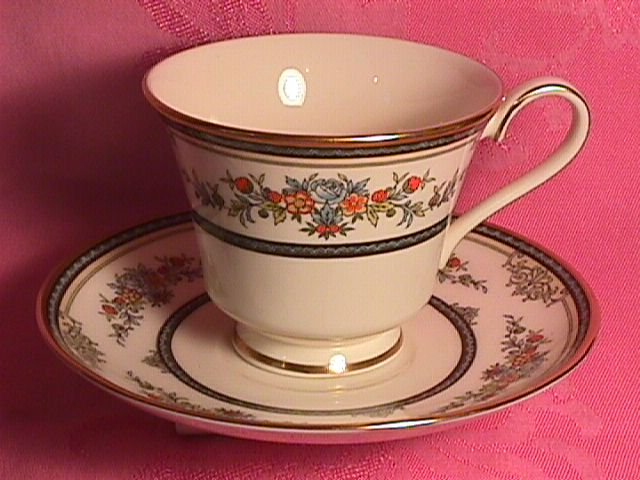 Minton Fine Bone China