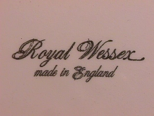 Royal Wessex China