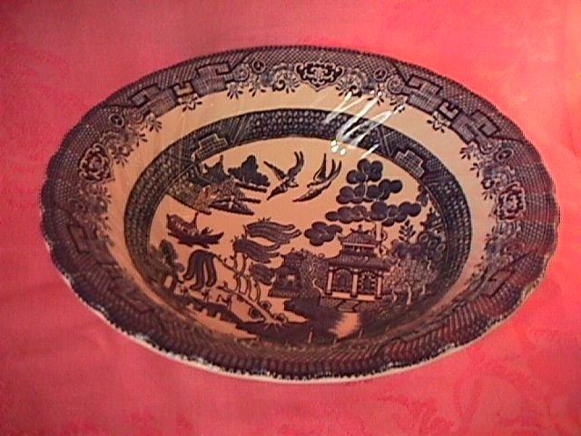 Royal Wessex China
