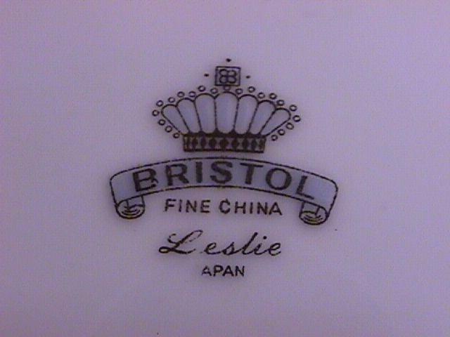 Bristol Fine China