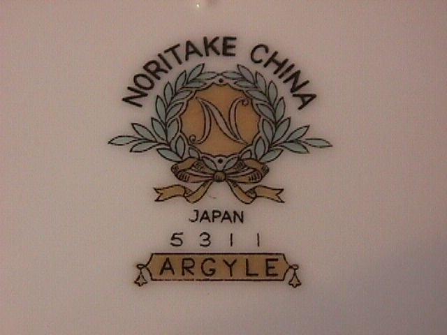 Noritake China