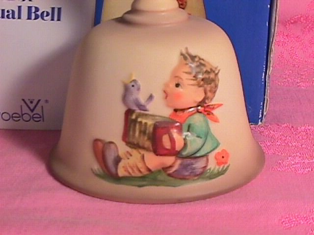 Hummel Annual -1978 Bell=Lets Sing