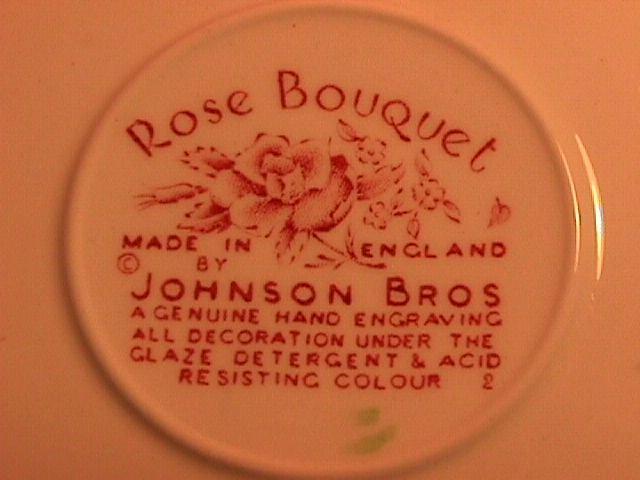Johnson Brothers