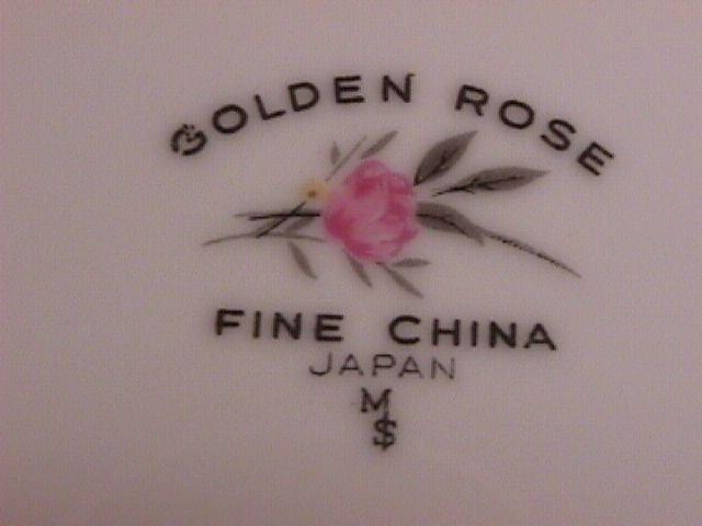 Fine China Japan