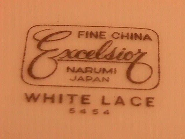 Mikasa Narumi-Excelsior