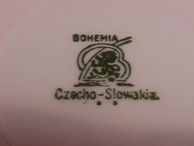 Bohemia Ceramic Works