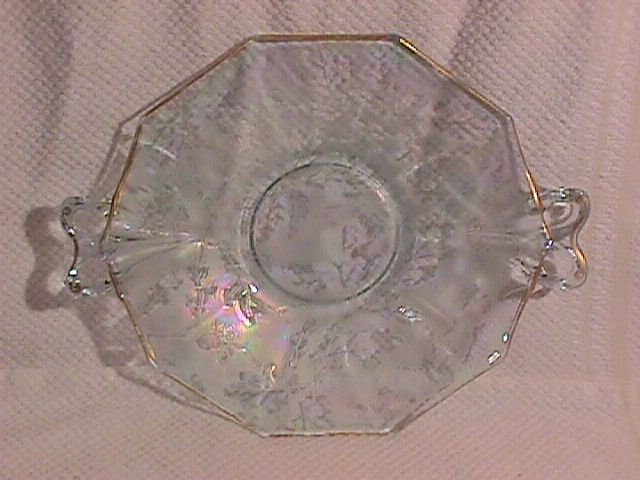 Fostoria Carnival Glass