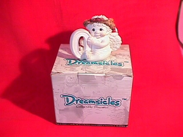 Dreamsicles Collectibles (Newborn) Figurine