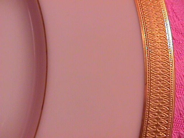Lenox Porcelain Dinnerware
