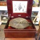 Antique / Vintage Sherman & Clay Music Box