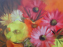 Original Floral Oil Painting by Gary Jenkins