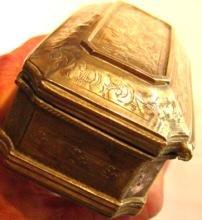 Antique Betel Nut Box