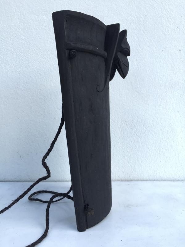 MAMMAL ASO 370mm BABY CARRIER Tribal Child Backpack Sling Bag Pub Bar BORNEO