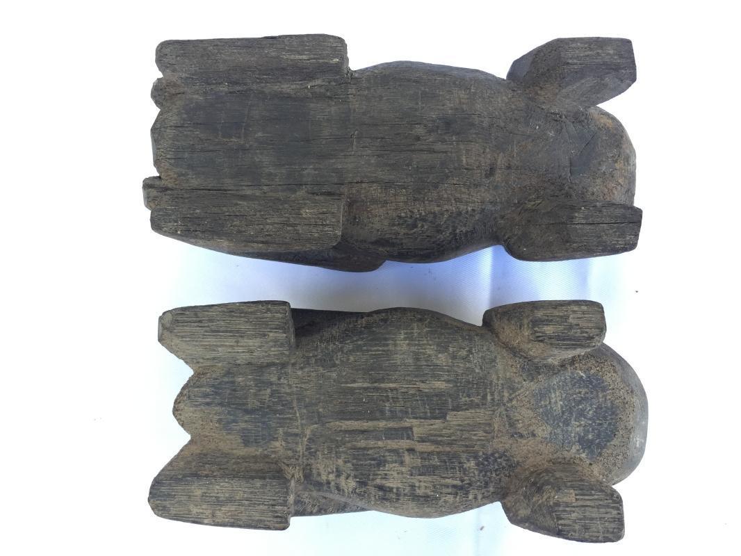 TEMPAT KEMENYAN Incense BURNER Traditional Worship Tray Holder Statue Artifact Sculpture #1