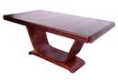 20.1435 Stylish Rosewood Art Deco Table c. 1920
