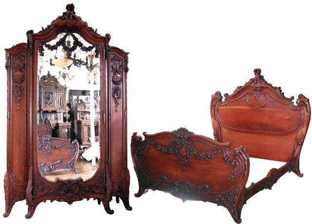 Antiques, Art, Vintage