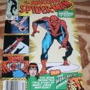 Amazing Spider-man #259 comic book very fine 8.0