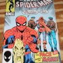 Amazing Spider-man #276 near mint plus 9.6