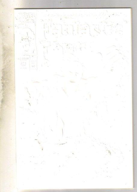 Fantastic Four #371 comic book near mint 9.4