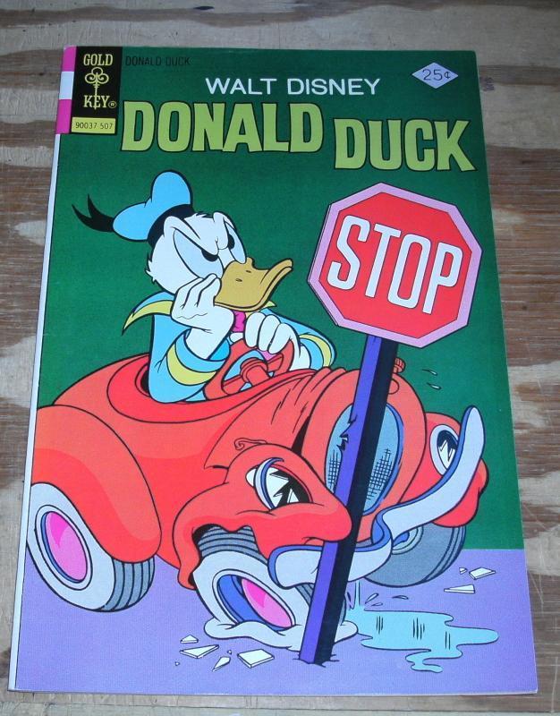 Donald Duck #164 near mint 9.4