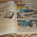 Roy Rogers and Trigger #133 vg/fn 5.0