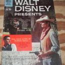 Walt Disney Presents #4 fn/vf 7.0