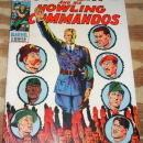 Sgt. Fury and His Howling Commandos #65  very fine 8.0