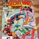 Marvel Super Heroes Secret Wars #3  mint 9.9