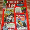 Marvel Collectors' Item Classics #10 vg/fn 5.0