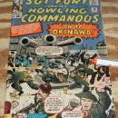 Sgt. Fury and his Howling Commandos #10  very good/fine 5.0