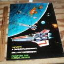 Marvel Super Special #8 Battlestar Galactica vf 8.0