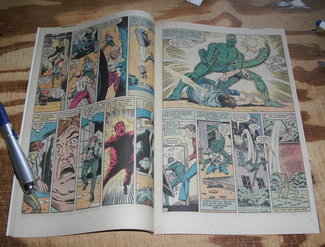 Amazing Spider-man Annual #18 nm/m 9.8