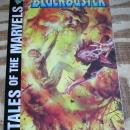 Tales of the Marvels: Blockbuster #1  mint 9.9