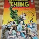 Swamp Thing #5 vg/fn 5.0