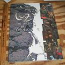 The Art of Ciruelo trade paperback