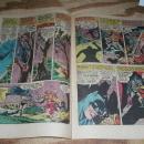 Detective #345 comic book vg/fn 5.0
