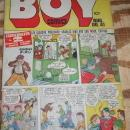 Boy Comics #41 very good/fine 5.0