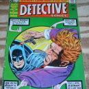 Batman's Detective Comics #352 vg/fn 5.0